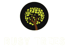 Busy Trees